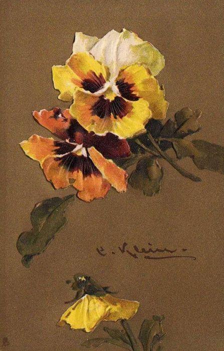 Желтые розы открытки