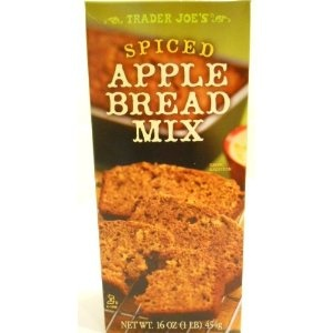 apple spice bread mix-they don't carry this anymore! boo-boo-hoo! Why ...