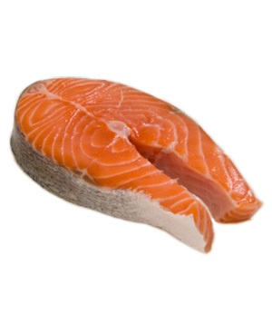 Farm raised vs wild salmon what are we putting in our for Farmed fish vs wild