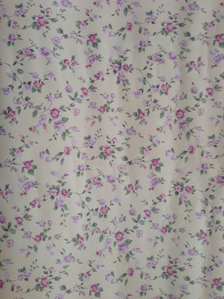 Flower print | Wallpaper samples | Pinterest