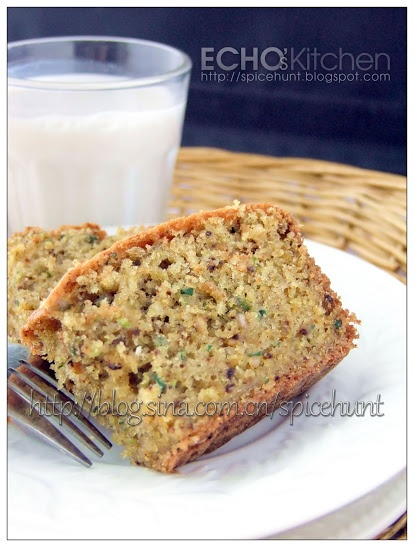 ... Kitchen: Zucchini Cake....my grandma makes the BEST zucchini cake