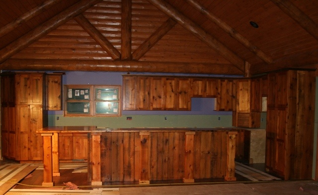 this wood kitchen cabinets reclaimed barn wood and wood kitchens