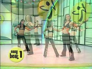 Zumba Fitness Basics - Video Dailymotion