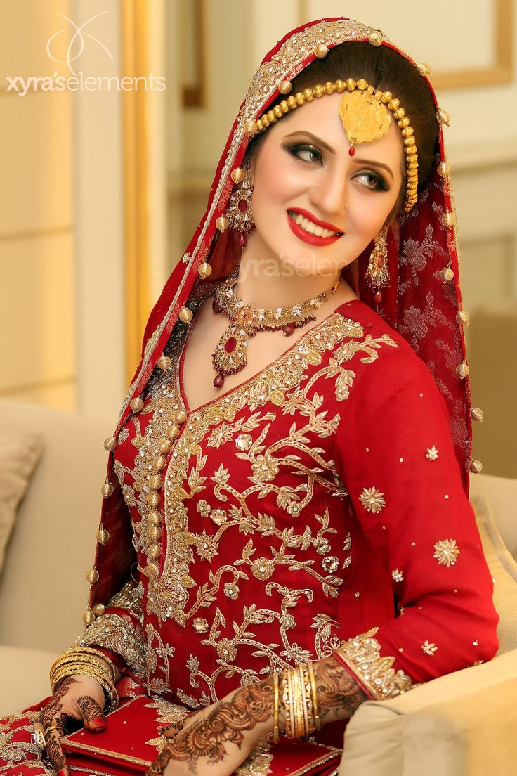 South asian wedding dresses  Sameer Gujjar sameergujjar on Pinterest