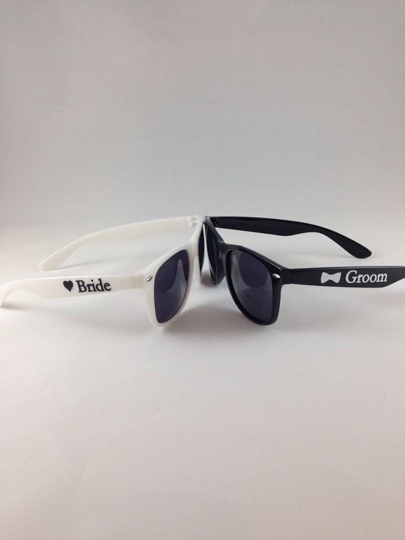 bride groom wedding sunglasses bhhdcxq