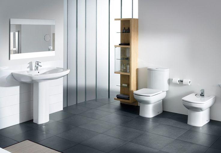 Roca Bathroom Fixtures : Roca Bathroom Fixtures : Roca Bathroom Fittings
