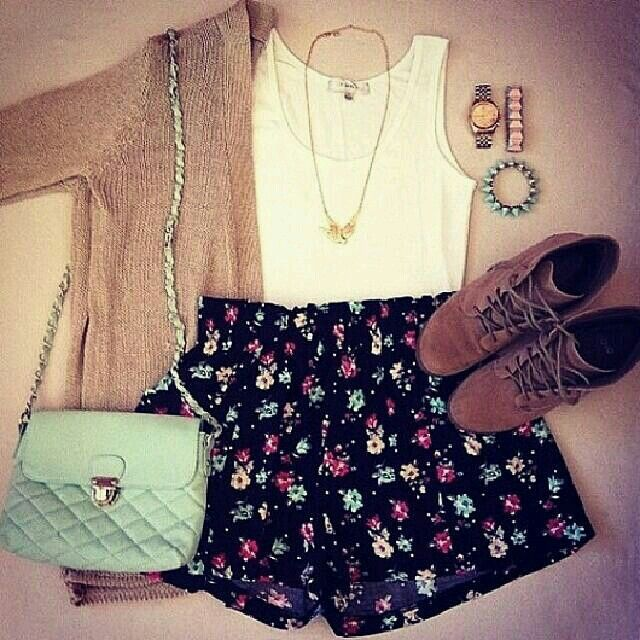 Cute Girly Outfit S T Y L E Pinterest