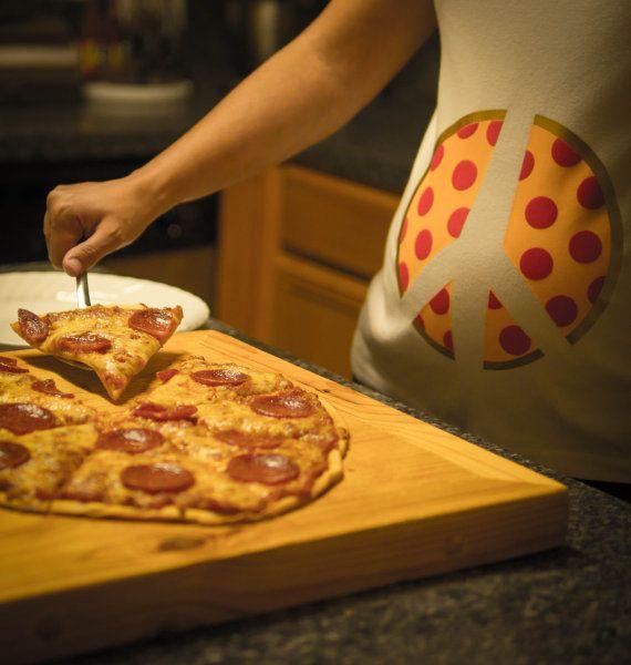 pepperoni when pregnant  bbw mom tube