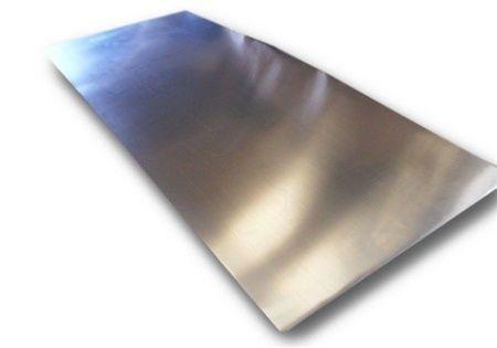Zinc Sheet - .030