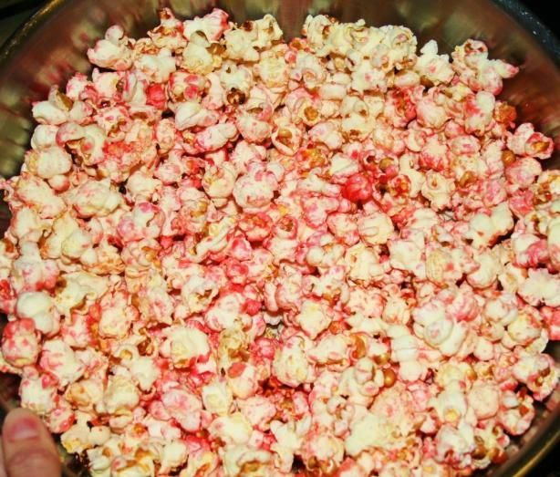 ... of this kettle corn, your family may never want plain popcorn again