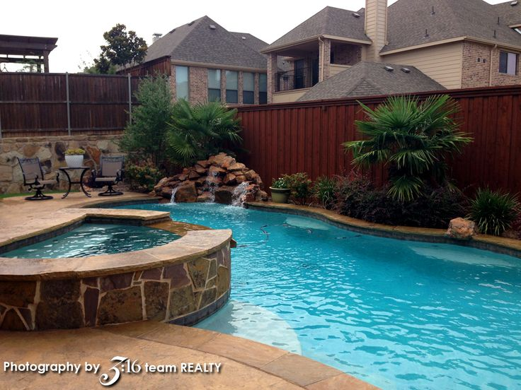 Pin by frisco tx homes for sale on 3 16 pools pinterest for Houses for sale pool