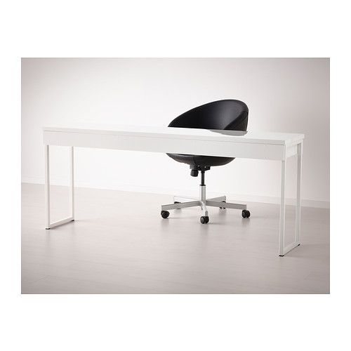 Besta Burs Ikea Gebraucht : BEST? BURS Desk IKEA Two people can work comfortably at the desk with