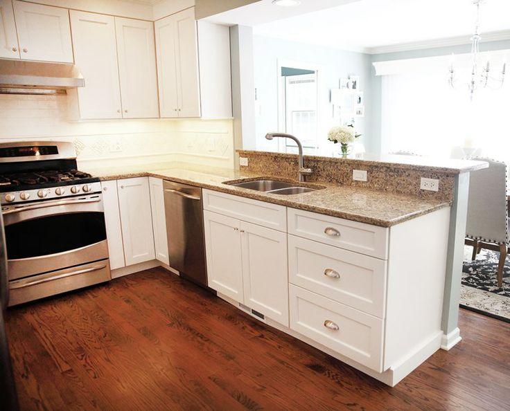 Better homes gardens kitchen remodels ask home design - Bhg kitchen design ...