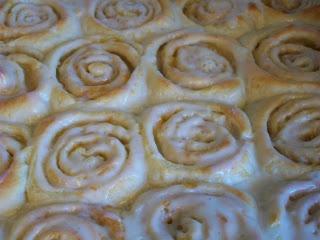 Orange Marmalade rolls | Breads & Rolls 2 | Pinterest