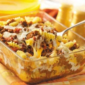 Cheesy Beef Spirals - I use homemade spag sauce and sub sharp cheddar ...