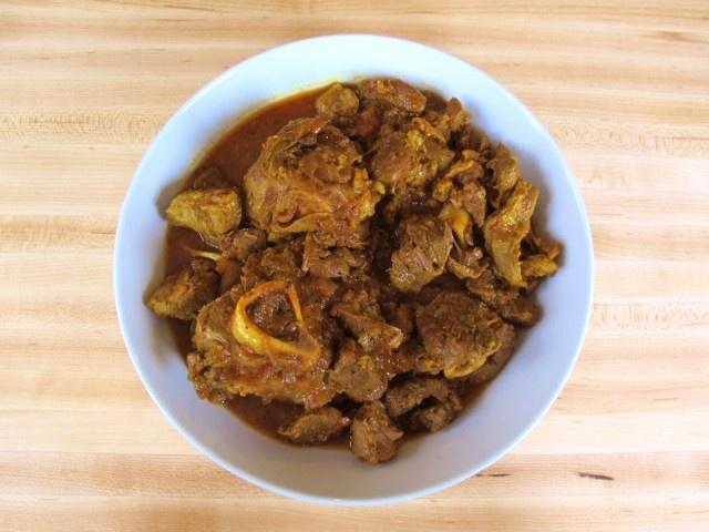 Persian Lamb Stew | Recipe