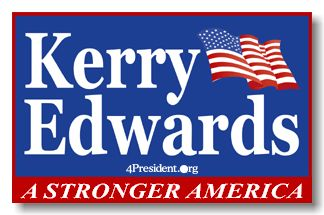 """a comparison of the campaigns of president bush and senator kerry John kerry: obama's """"perfect choice"""" for secretary of state  senator kerry hired  kerry charged that president bush had not only """"misled the american ."""