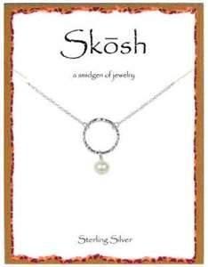 Skosh necklace