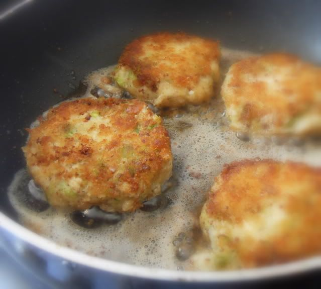 Colcannon Haddock Fish Cakes | RECIPES: FISH -OSTRAKA | Pinterest