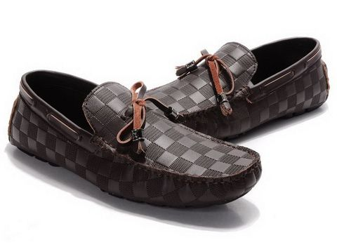 Louis Vuitton Men Shoes 069 LV All the way.. - Anky