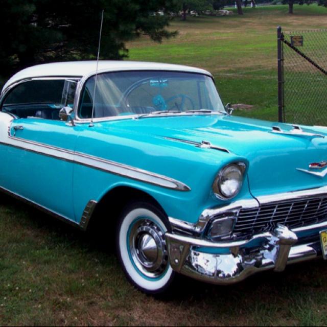 Classic Cars Fontana