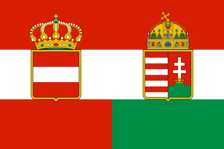 flag for hungary