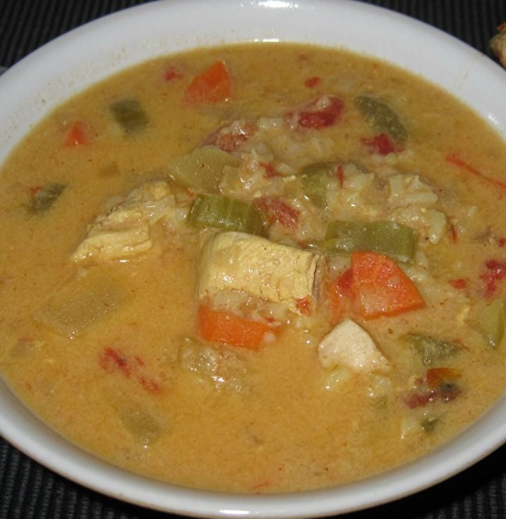 Mulligatawny Soup Recipe — Dishmaps