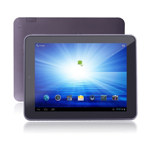 Nextbook Android 4 0 Dual Core DDR3 Tablet PC WiFi 1080p 8GB Black