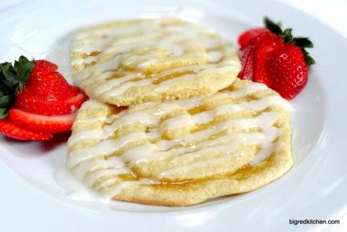 Lemon Ricotta Pancakes | No More Icky Stuff in Our Breads | Pinterest