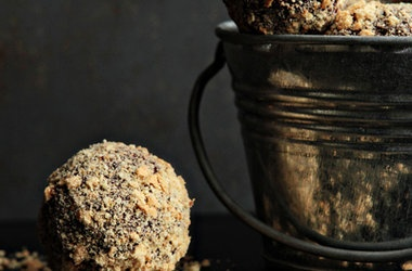mores Truffles Recipes | Sweet Treats | Pinterest