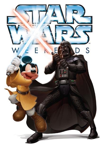 Star Wars Darth Vader Mickey : 無料ぬりえ : 無料