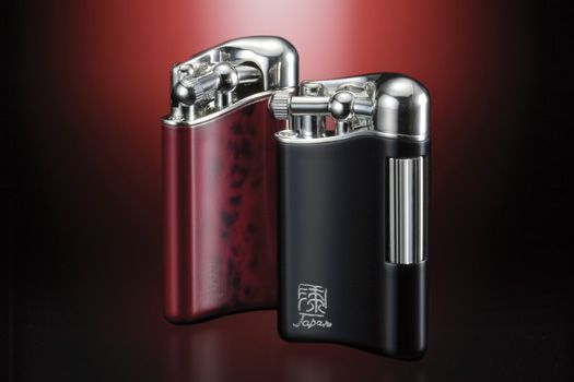 漆ライターシリーズ /SAROME PSD12 urushi lacquer lighter.