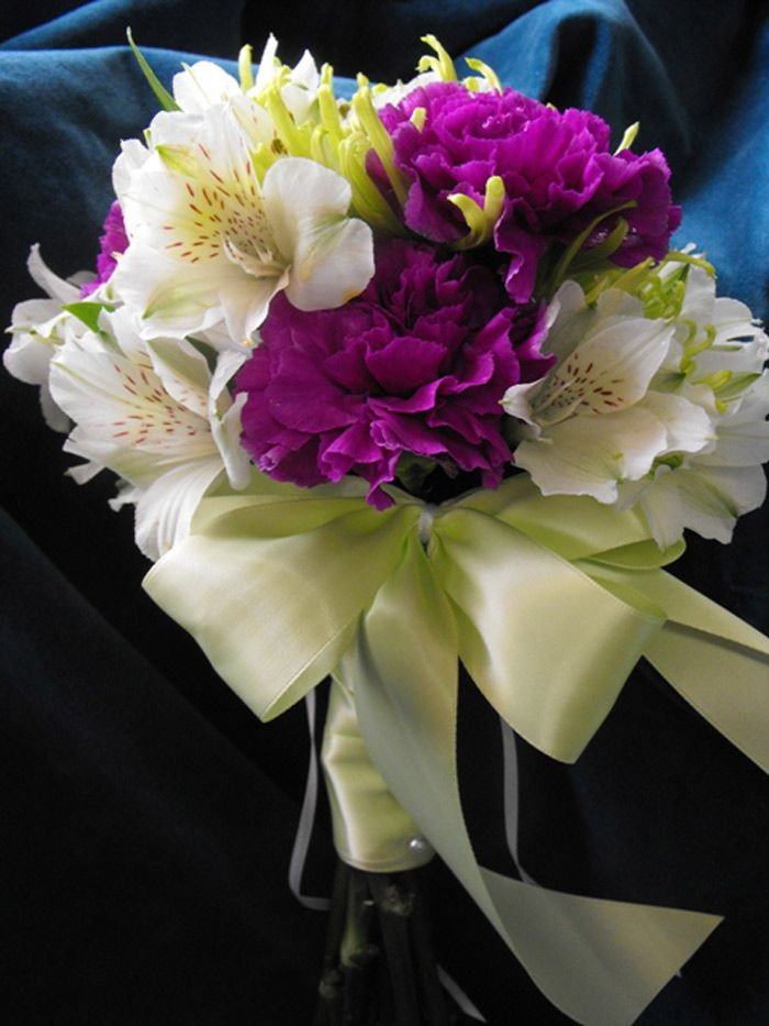 October Wedding Flowers Purple : Purple fall flowers for your wedding bouquet or event decor