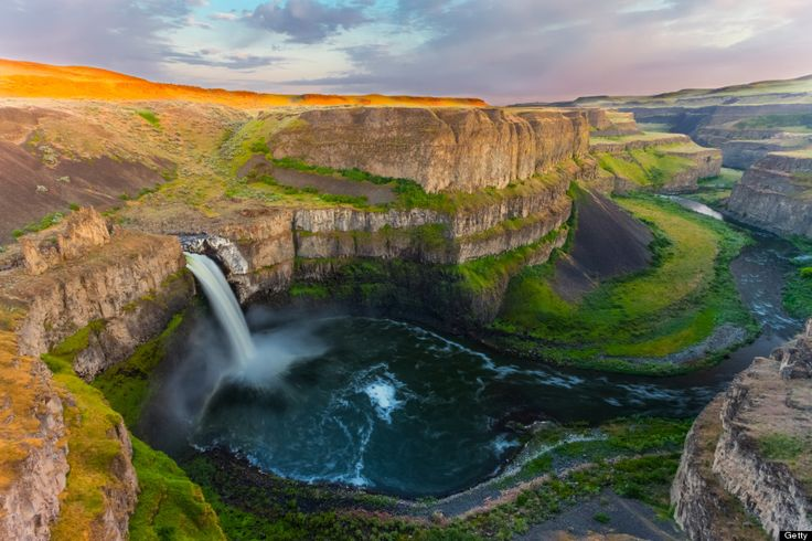 The 19 Most Beautiful Places In The World Are Hidden In America