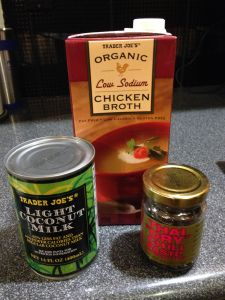 spicy coconut chicken casserole | {Eats} | Pinterest