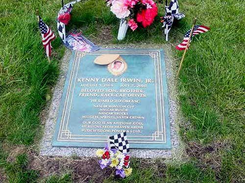 nascar driver that died at watkins glen