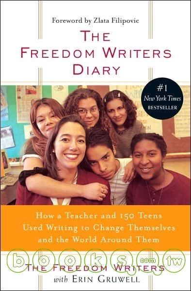 freedom writer diary The freedom writers diary is the amazing true story of strength, courage, and achievement in the face of adversity in the fall of 1994, in room 203 at woodrow wilson high school in long beach, california, an idealistic twenty-four-year-old teacher named erin gruwell faced her first group of students, dubbed by the.