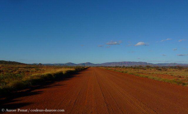 Australie western australia sur les routes de l outback http www