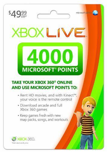 xbox live gift code generator