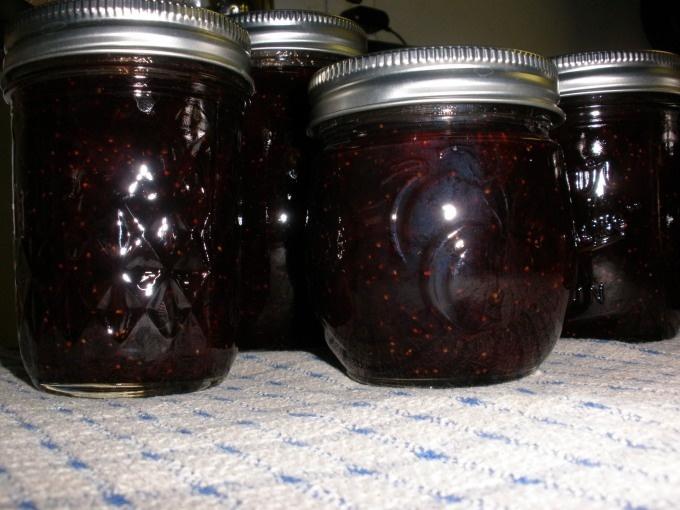 Herbed strawberry balsamic jam   Recipes to try - jennybakes   Pinter ...