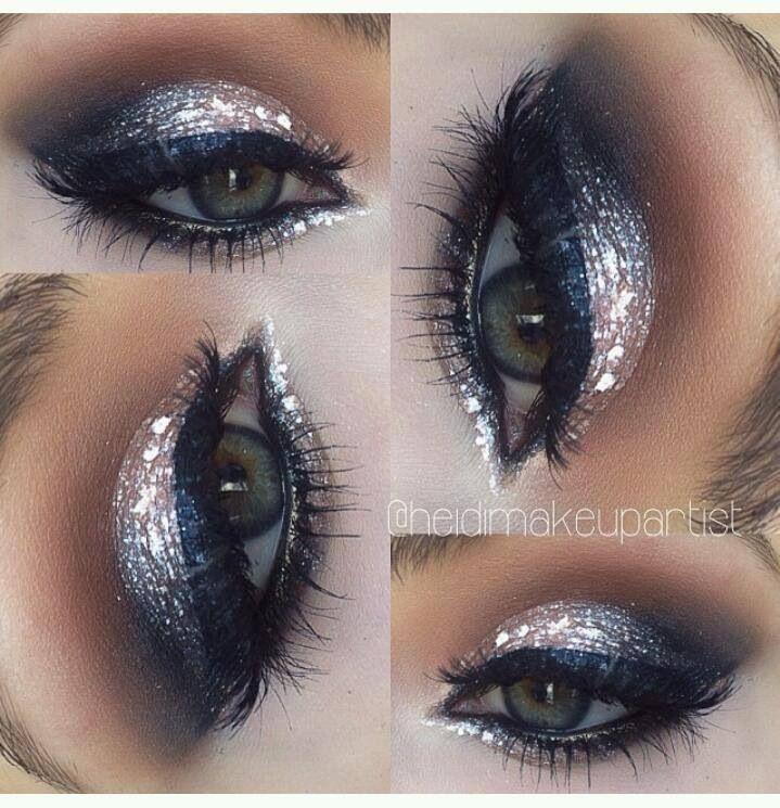 Prom makeup | Dolled Faces: Makeup | Pinterest