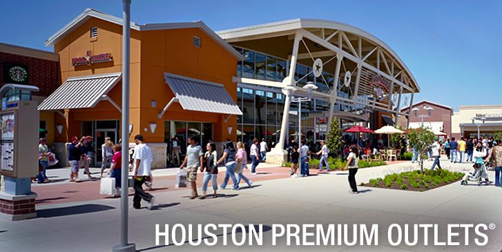 houston premium outlets memorial day hours