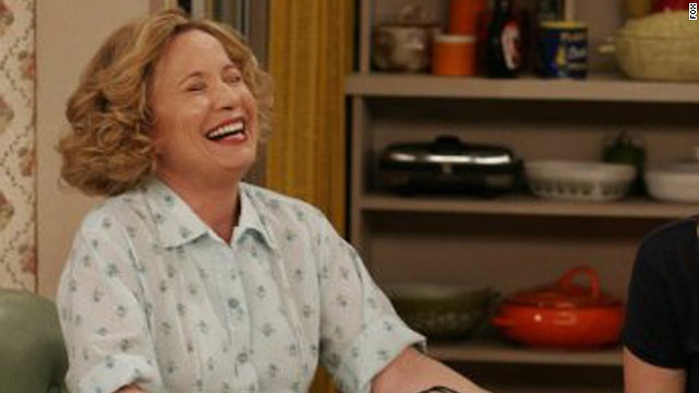 Kitty Forman  That 70'S Show (love it)  Pinterest