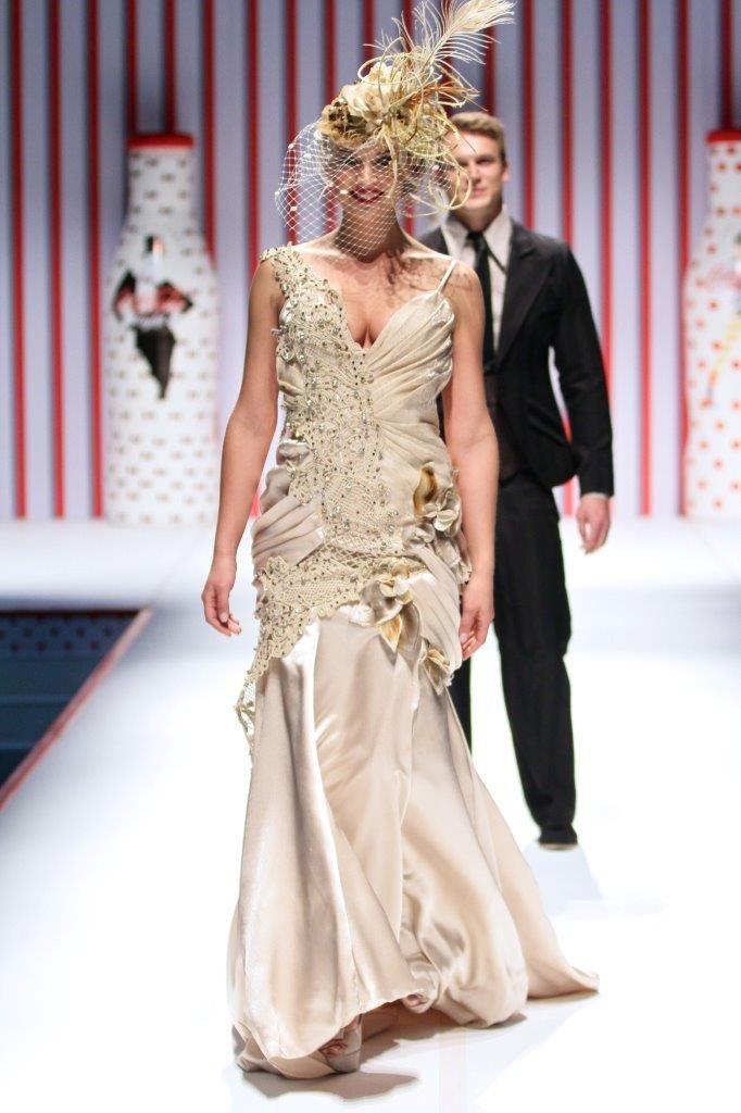 Gerald C Wedding Gowns - Wedding Short Dresses