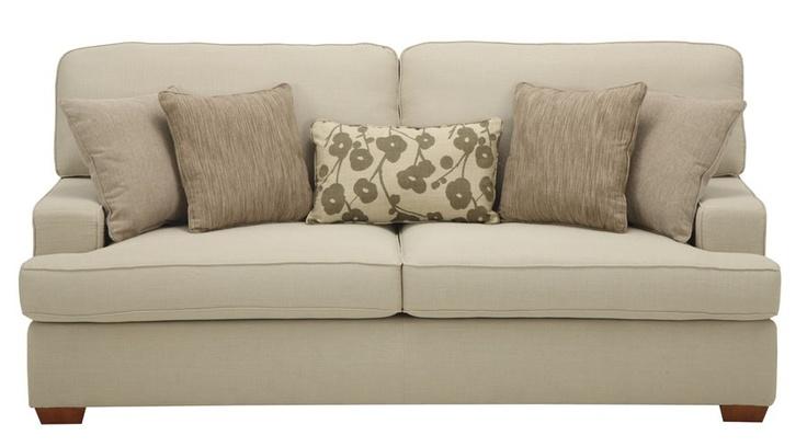Devlin Sofa From Jennifer Convertibles Dream Home