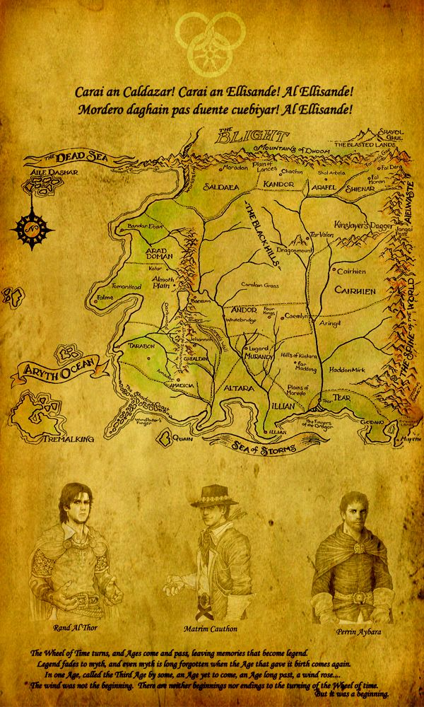 Wheel of time world map gumiabroncs Choice Image
