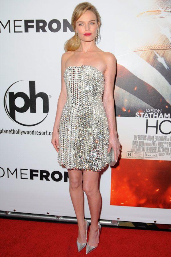Kate Bosworth in Fendi