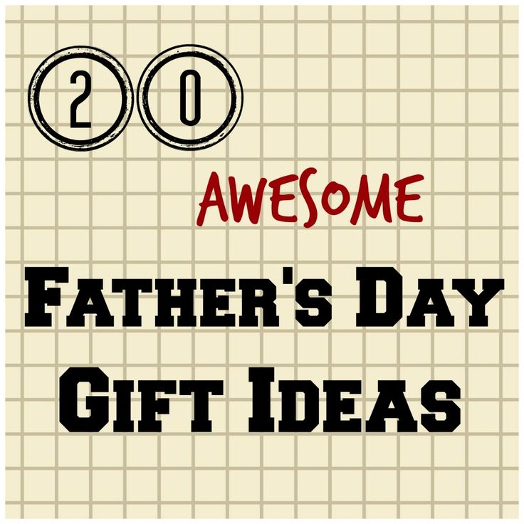 father's day awesome gifts