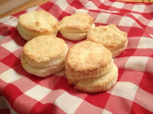 Gluten Free Buttermilk Biscuits | Recipe