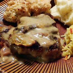 baked pork chops - I've tried this recipe several times, it's so good!